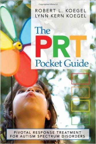 PRT pocket guide