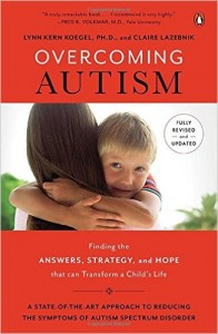 overcoming autism - koegel