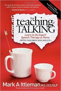 teaching of talking
